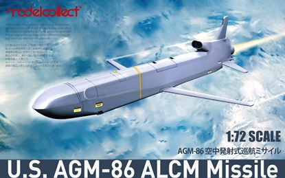 Picture of U.S. AGM-86 air-launched cruise missile (ALCM) Set 20 pcs